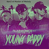 Young Daddy 2.5 (feat. Jonz & Lary Over) by Nan2 El Master Of Melody