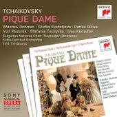 Tchaikovsky: Pique Dame by Emil Tchakarov