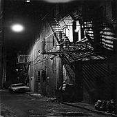 Mechanics Alley by Rookley