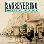 Astronaute by Sanseverino