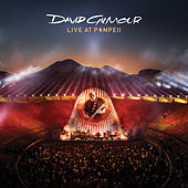 One of These Days (Live At Pompeii 2016) by David Gilmour