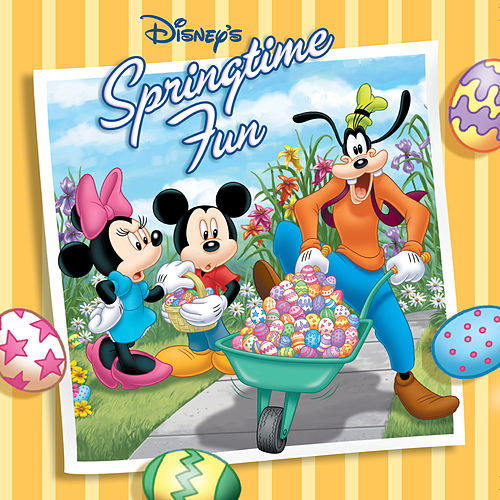 Play & Download Springtime Fun by Various Artists | Napster