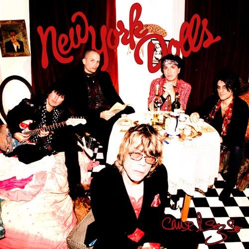 'Cause I Sez So by New York Dolls