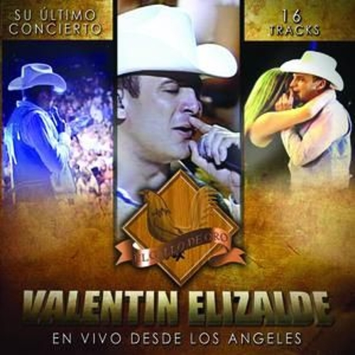 Play & Download En Vivo Desde Los Angeles by Valentin Elizalde | Napster