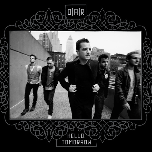 Hello, Tomorrow by O.A.R.