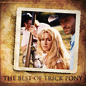 The Best Of Trick Pony by Trick Pony