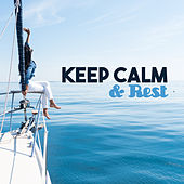 Keep Calm & Rest – Nature Music 2017, Deep Relaxation, Bliss, Healing Music, Rest by Sounds of Nature Relaxation