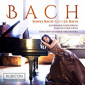 Bach: Keyboard Concertos & Italian Concerto by Sonya Bach and English Chamber Orchestra