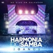 Harmonia Do Samba 20 Anos by Various Artists