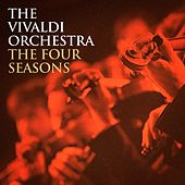 The Vivaldi Orchestra: The Four Seasons by Various Artists
