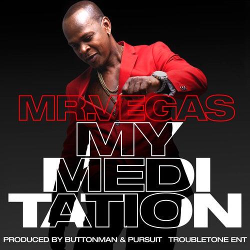 My Meditation by Mr. Vegas