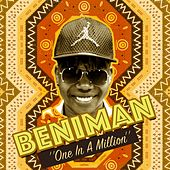 One in a mIllion by Beniman