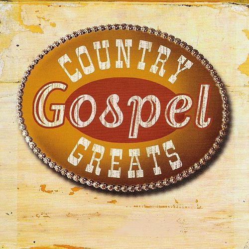 Country Gospel Greats [K-Tel Box] by Various Artists