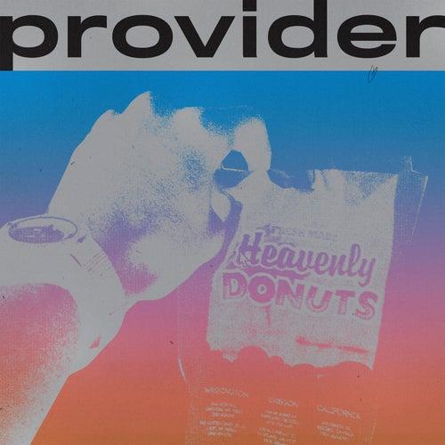 Provider by Frank Ocean