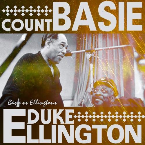 Basie vs Ellington von Duke Ellington
