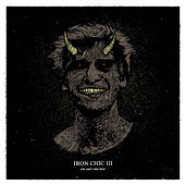 My Best Friend (Is a Nihilist) by Iron Chic