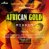 African Gold Riddim by Various Artists