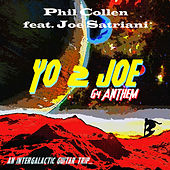 Yo 2 Joe (G4 Anthem) by Phil Collen