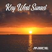 Key West Sunset (Beach Cafe Celebration Lounge) by Moodchill