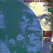 Play & Download Blood & Fire 1971-1972 by Niney the Observer | Napster