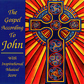 Gospel According to John by John Daniels