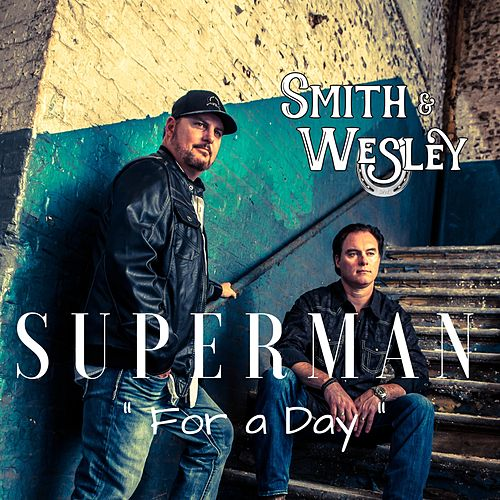 Superman for a Day by Smith