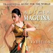 Tradición by Alicia Maguiña