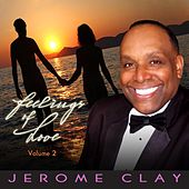 Feelings of Love, Vol. 2 by Jerome Clay