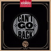 Can't Go Back by Ted Leo