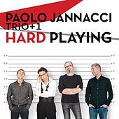 Hard Playing by Paolo Jannacci and Trio+1