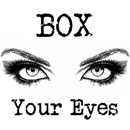 Your Eyes (feat. Caterina Crespi) by Box