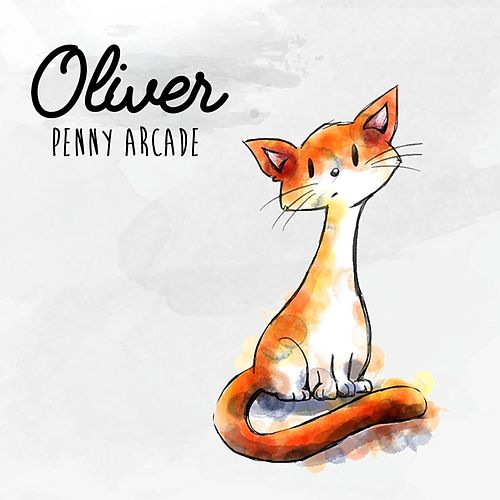 Oliver by Penny Arcade