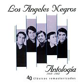 Antologia 1969-1982 by Los Angeles Negros