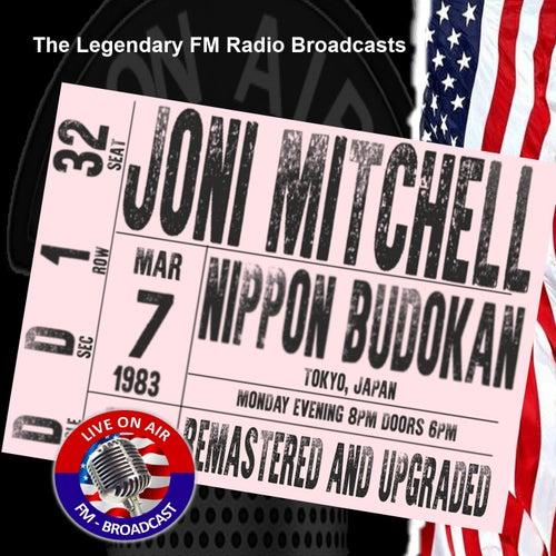 Joni Mitchell: