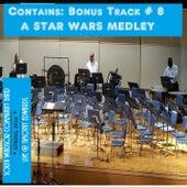 SWCB 2016 Spring : Bonus Track 8 Star Wars Medley by South Windsor Community Band