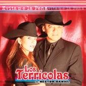 Play & Download Evitame la Pena by Los Terricolas | Napster