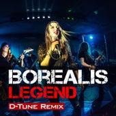 Legend (D-Tune Remix) by Borealis