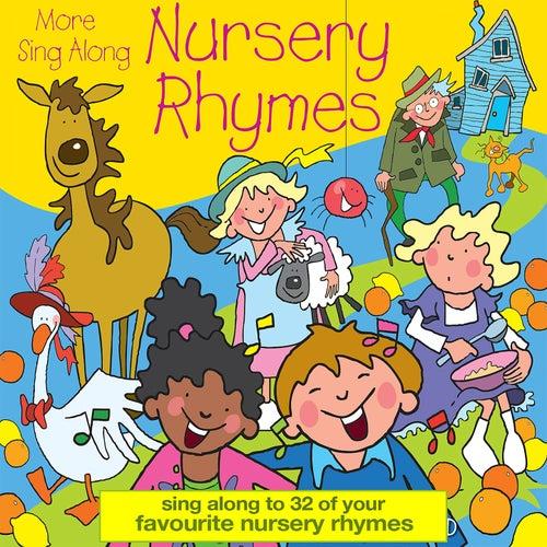 More Sing Along Nursery Rhymes by Kidzone