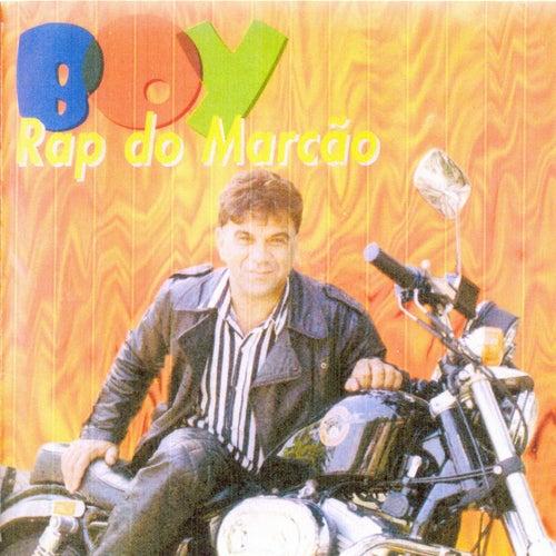 Rap do Marcão von BOY
