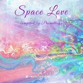 Space Love - EP by Various Artists
