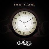 Round the Clock by Gonzo