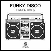 Funky Disco Essentials by Various Artists