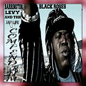 Black Roses Barrington Levy & the Jah Life Compendium by Various Artists