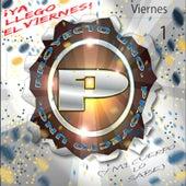Ya Llegó El Viernes (Y Mi Cuerpo Lo Sabe) by Proyecto Uno