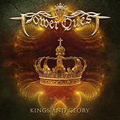 Kings and Glory by Power Quest