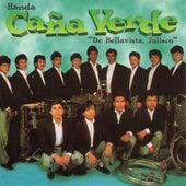 Hasta Cuando, Chaparrita by Banda Cana Verde