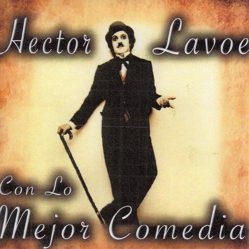 Con Lo Mejor Comedia by Hector Lavoe