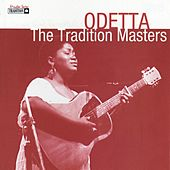 Play & Download Tradition Masters by Odetta | Napster