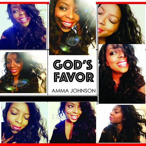 God's Favor by Amma Johnson