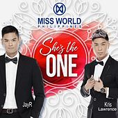 She's the One (Miss World Philippines) von Jay R